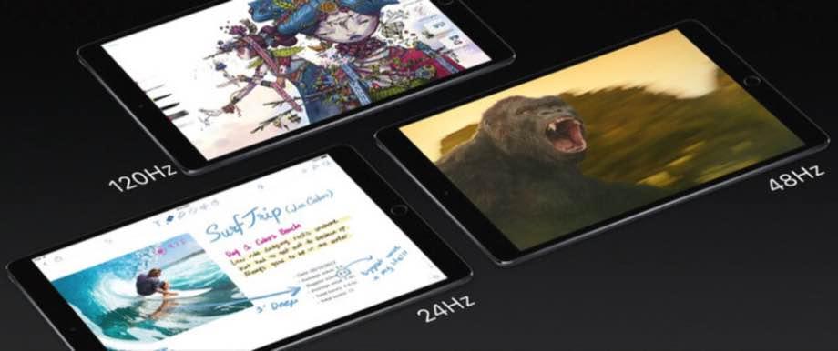 Apple iPhone 2020 може отримати частоту оновлення екрана 120 Гц