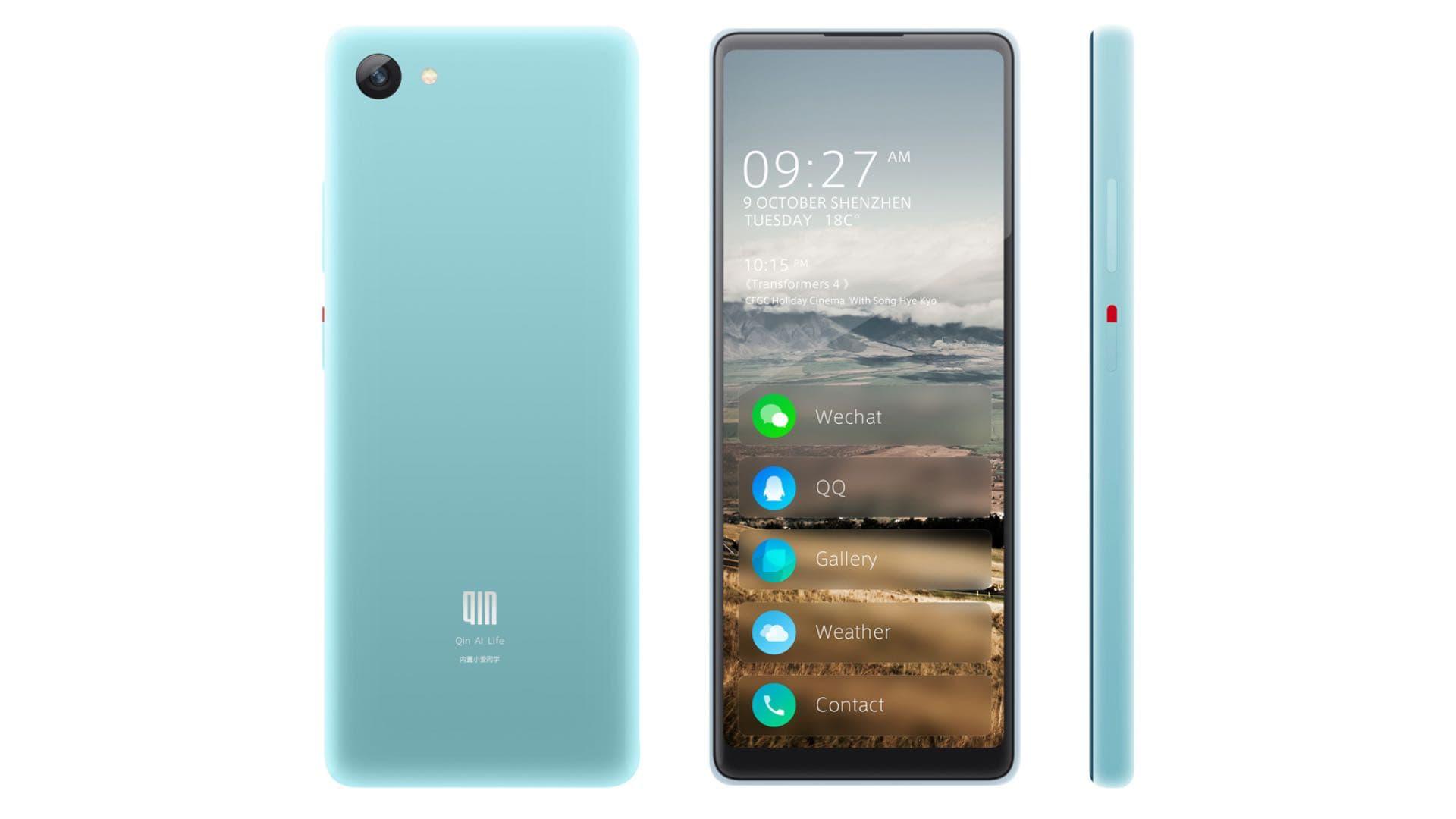 Xiaomi представила новий бюджетний смартфон для батьків
