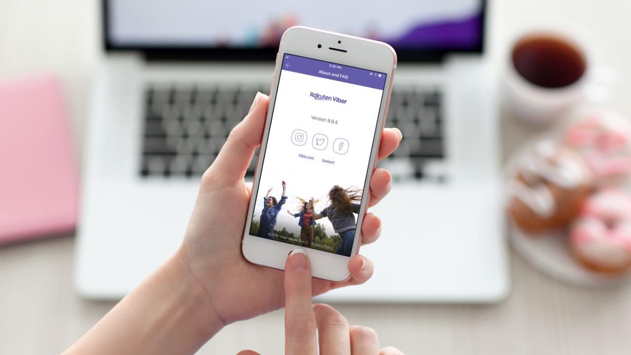 Популярні додатки для iOS «читають» дані з буфера обміну