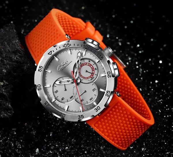 Xiaomi випустила новий спортивний годинник