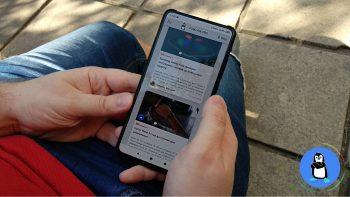 Android-cмартфон