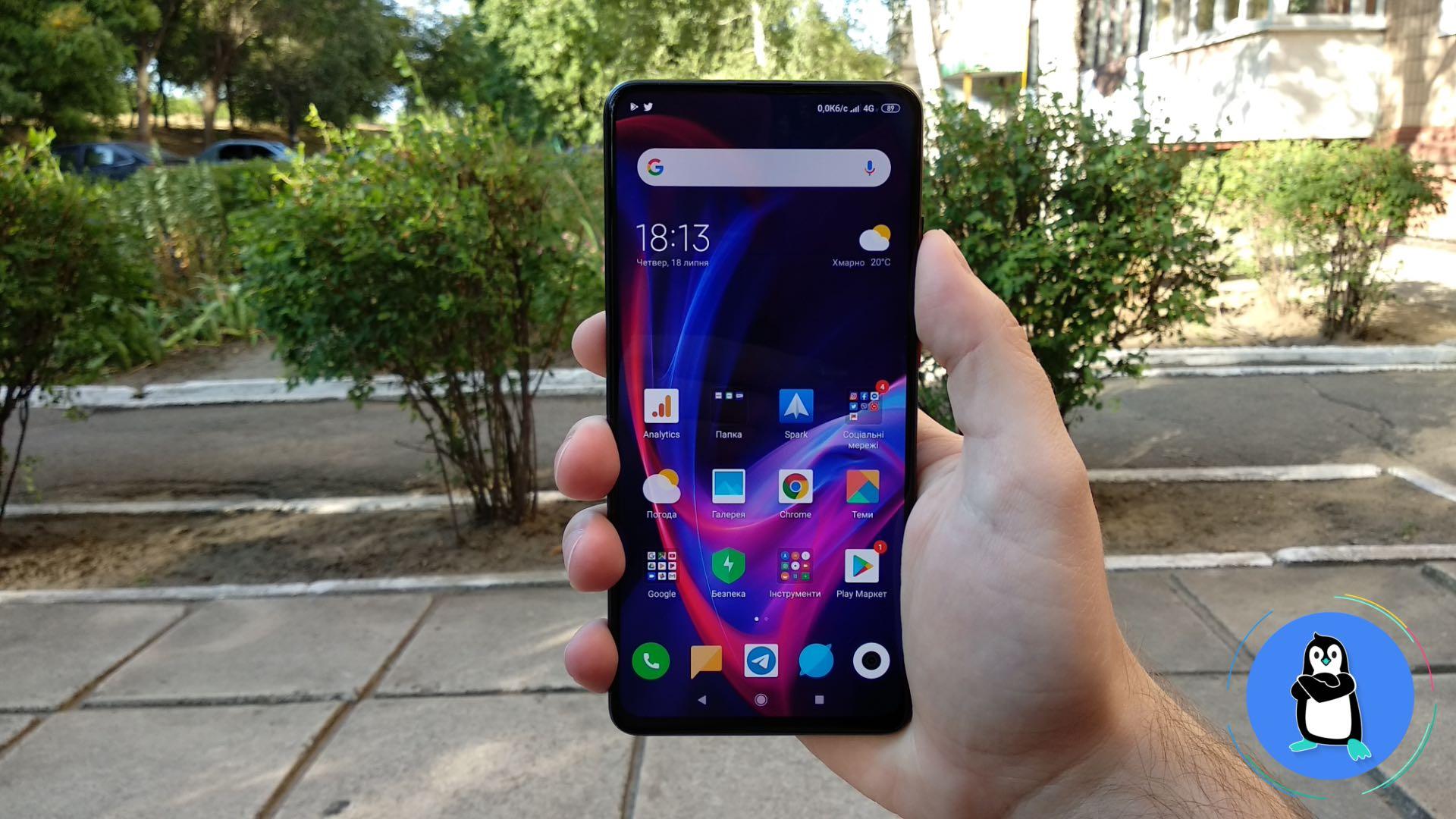 Xiaomi Mi 9T / Redmi K20
