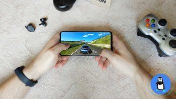зростання популярності мобільних ігор