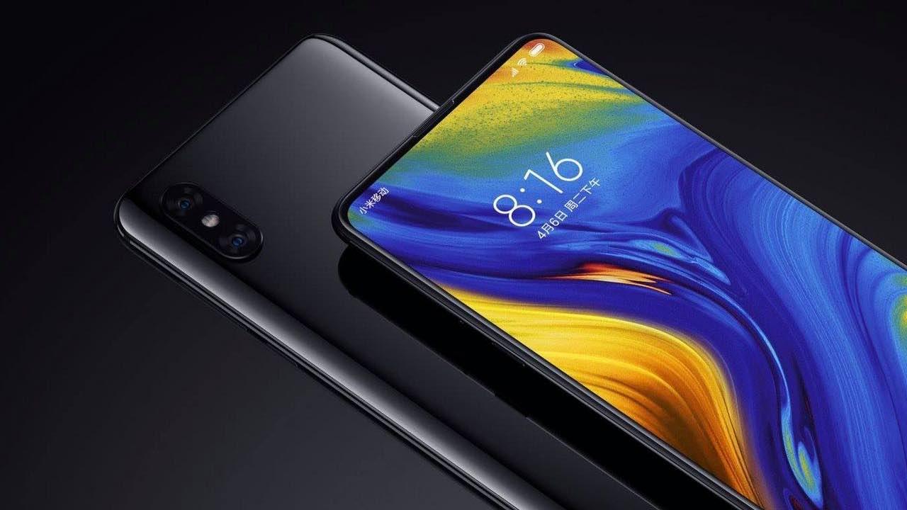 Xiaomi Mi Mix 4 отримає рекордно швидку бездротову зарядку