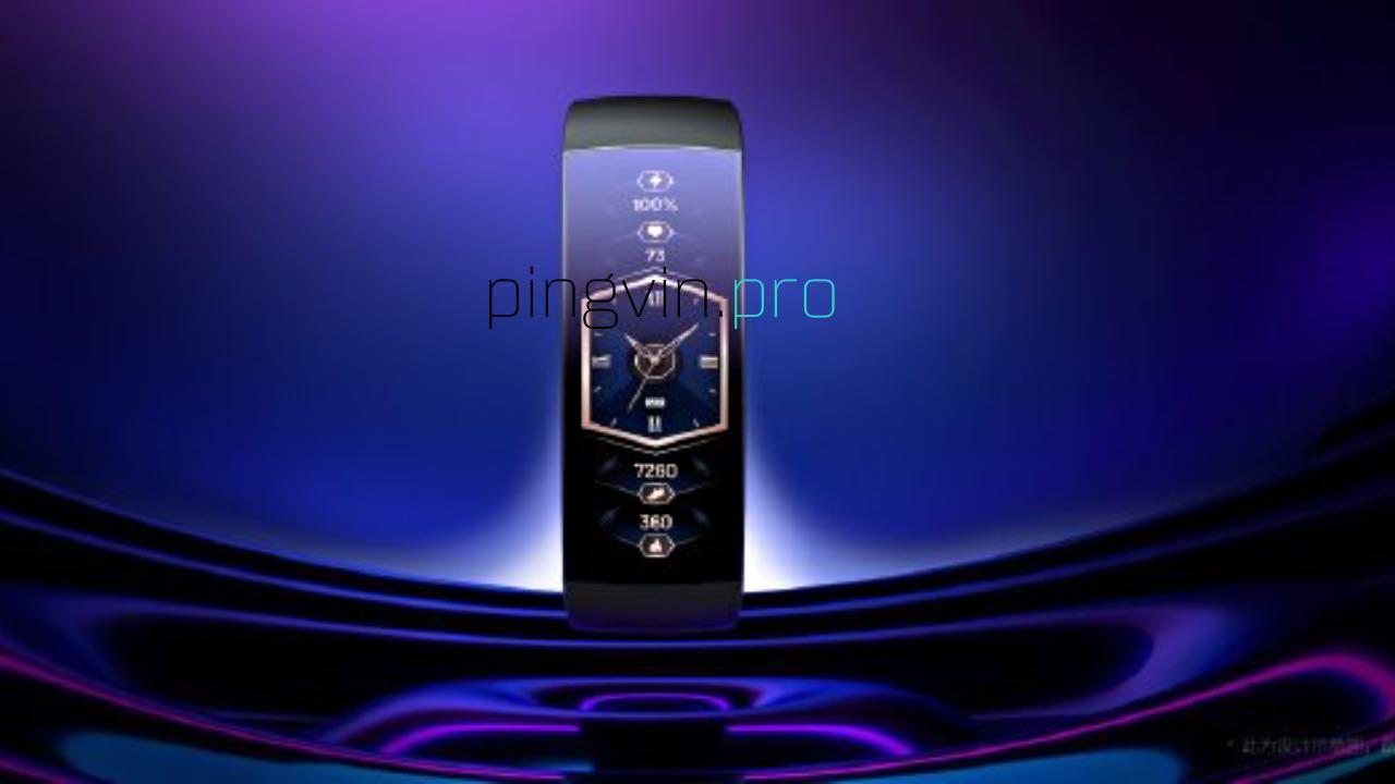 Huami представила Amazfit X з гнучким екраном та бюджетний годинник Amazfit GTS