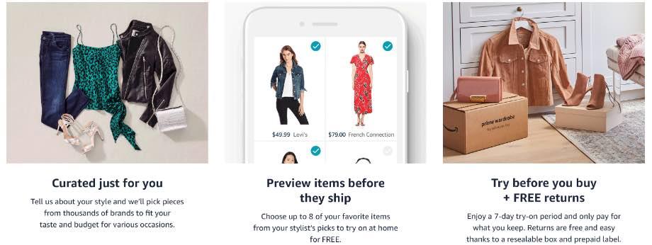 Amazon запустив новий онлайн-сервіс
