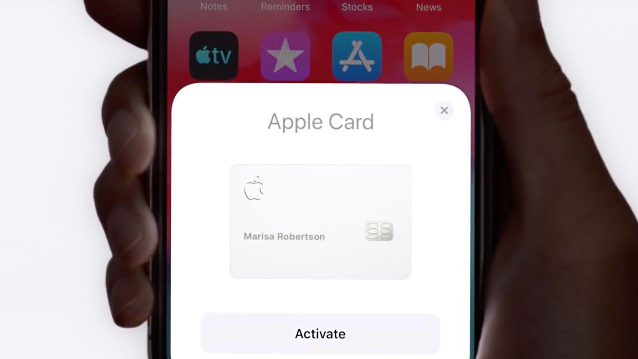 Apple Card: компанія розказала як користуватись та активувати картку