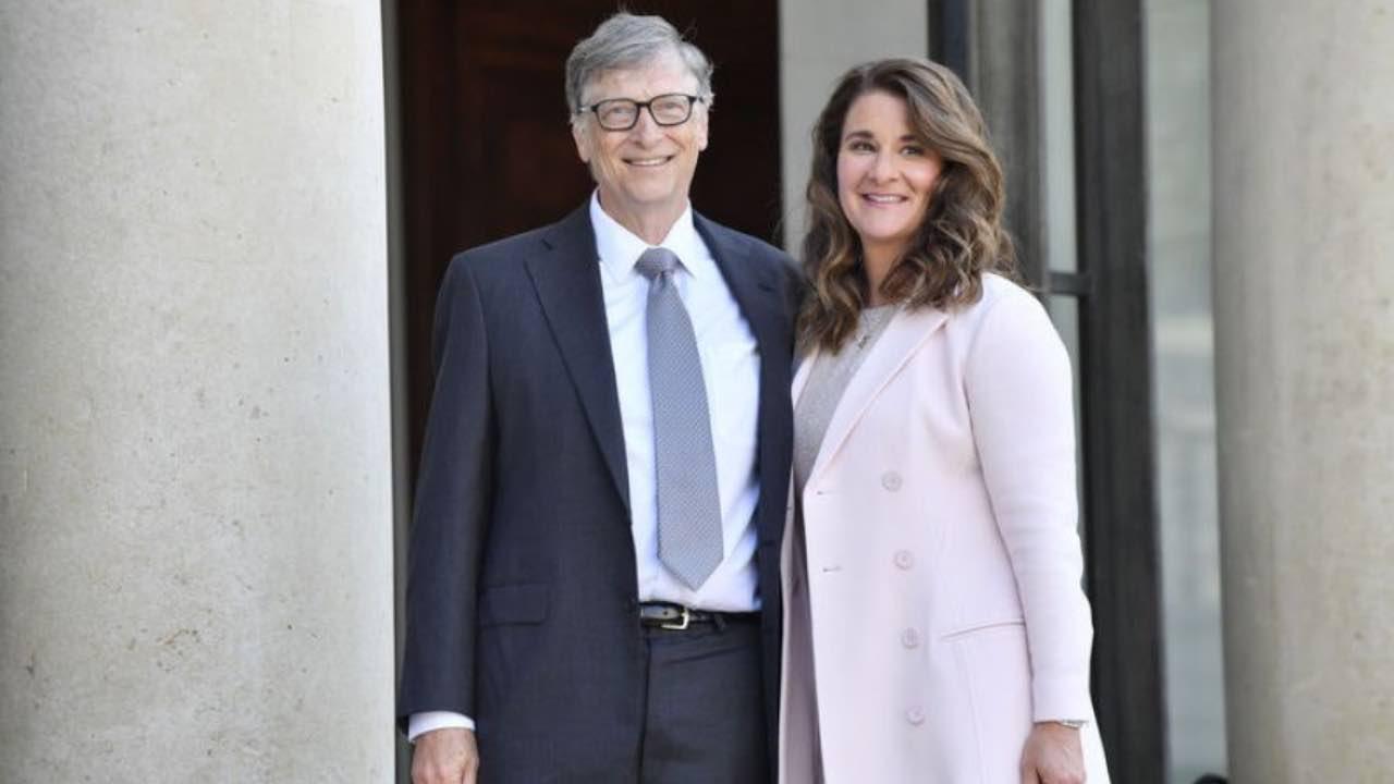 Білл Гейтс, засновник Microsoft, пішов у відставку