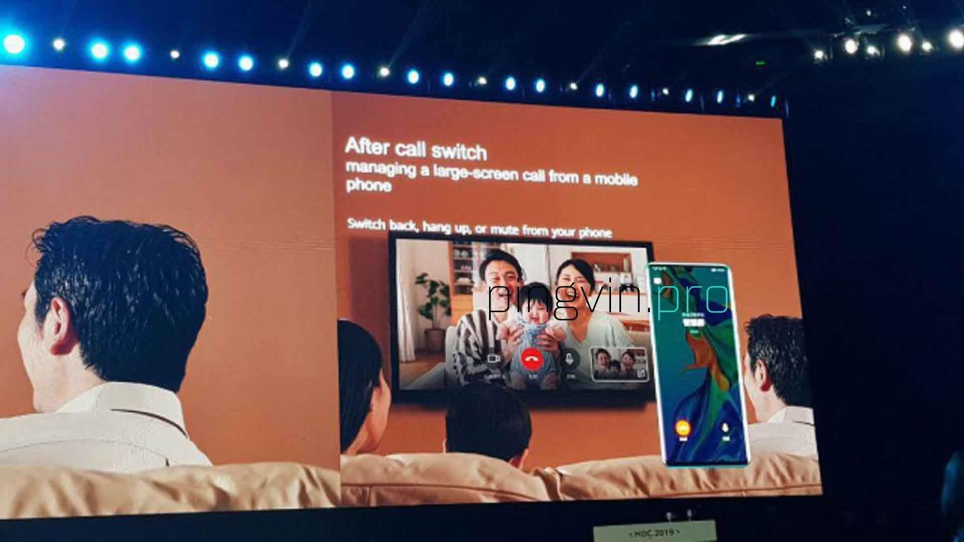 EMUI 10 отримала новий інтерфейс та можливості AI