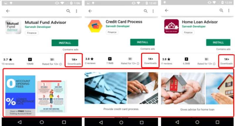 В Google Play виявили підробний магазин додатків Google