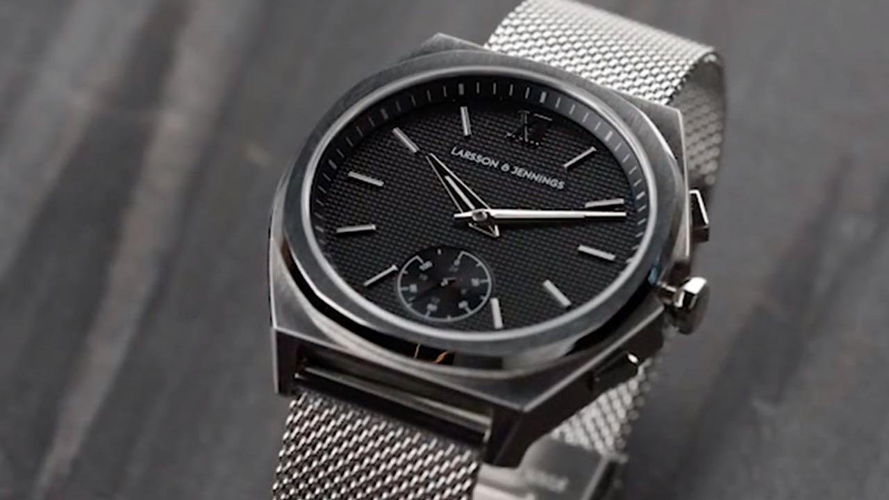 Гібридний годинник Wave отримав унікальну можливість