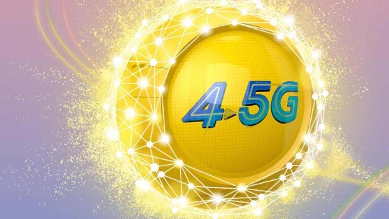 Lifecell розширив LTE-покриття та збільшив кількість 4.5G-користувачів