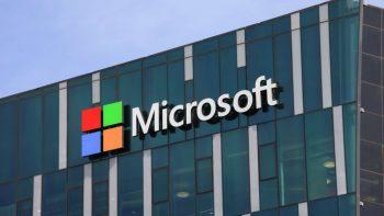 Мінцифри та Microsoft