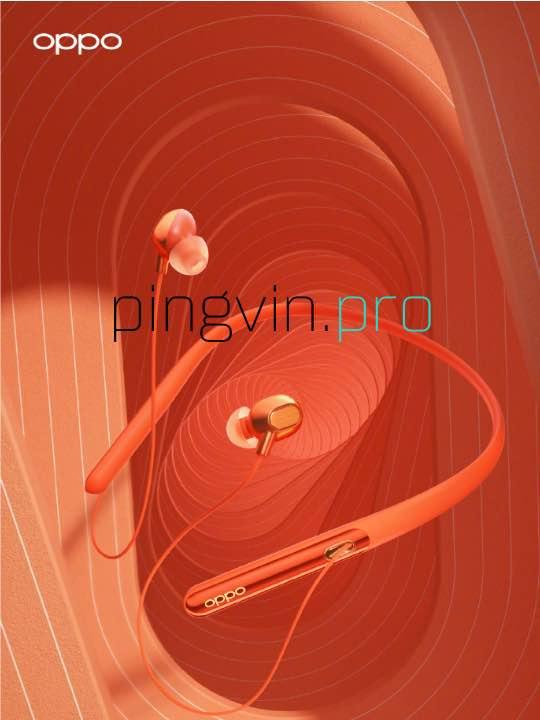 Oppo Enco Q1 отримають функцію подвійного активного шумозаглушення