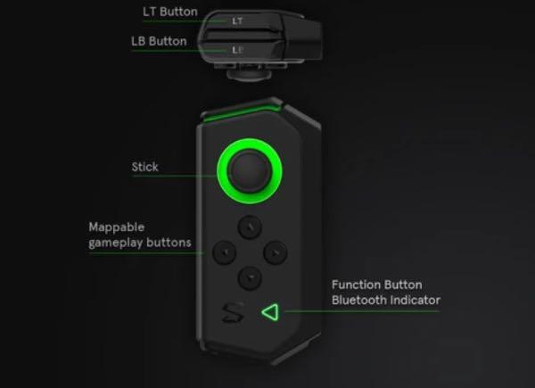 Redmi представив ґеймпад для смартфонів Redmi K20