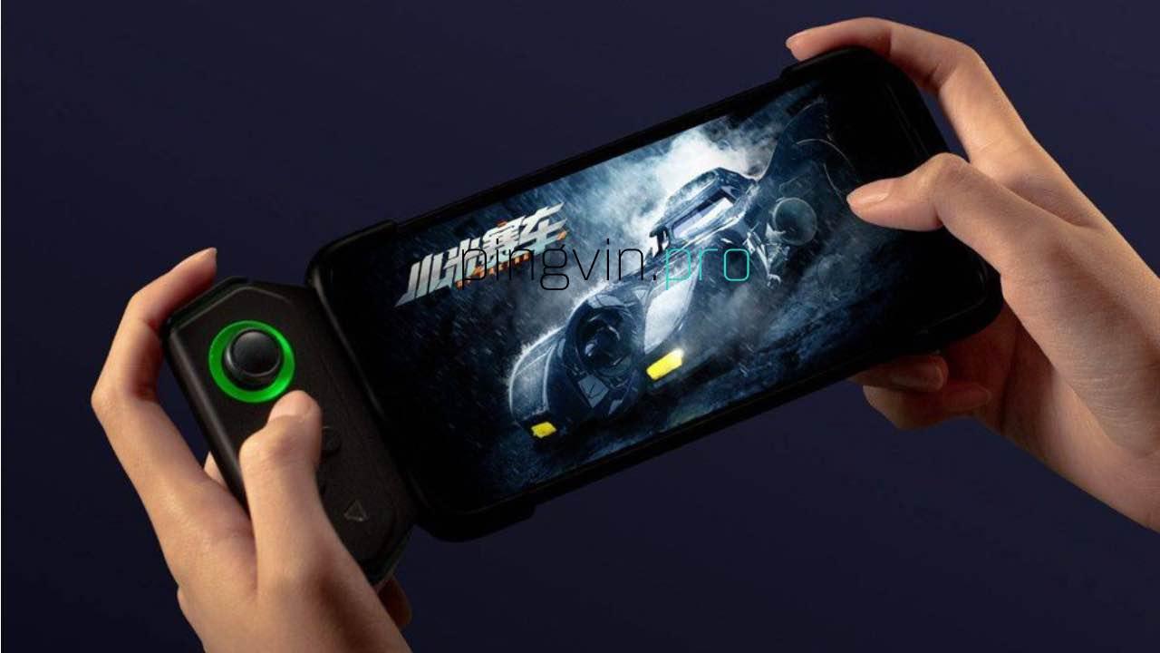 Redmi Note 8 отримає ігрові аксесуари