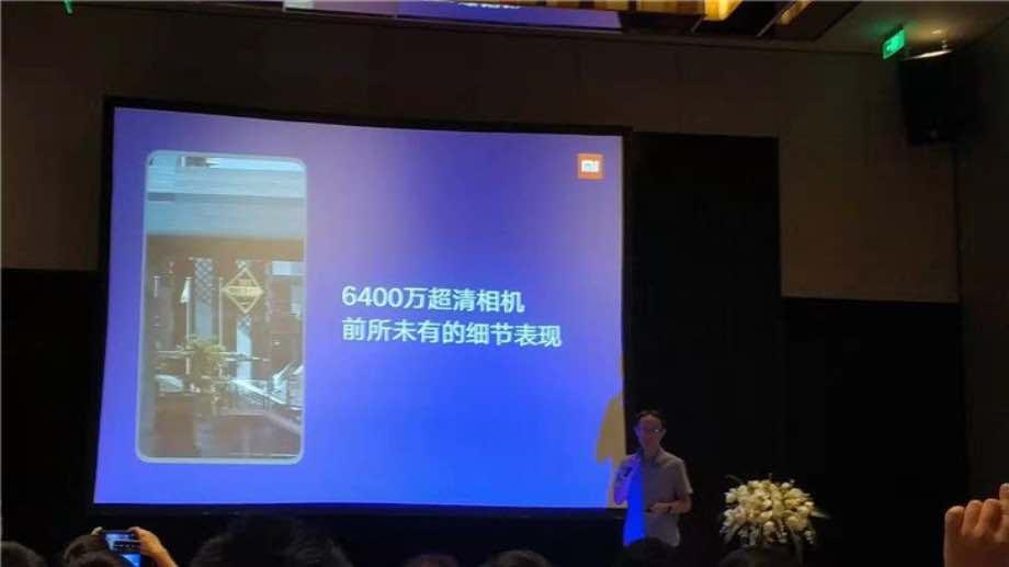 Redmi з 64 Мп камерою не за горами, а Xiaomi планує застосувати 100 Мп