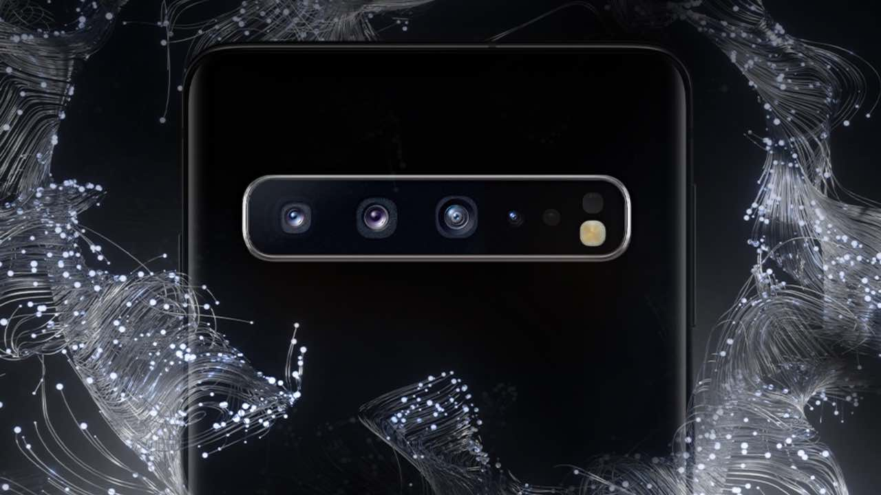 Samsung Exynos 9825: компанія представила чип для серії Galaxy Note10