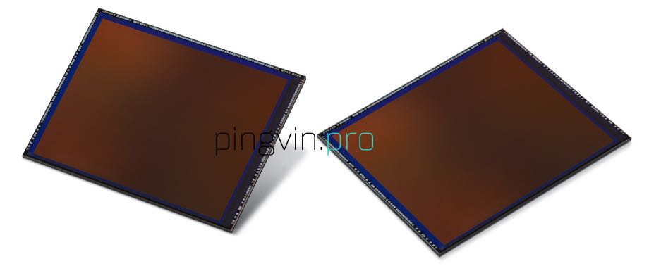 Samsung та Xiaomi створили перший 108 Мп сенсор