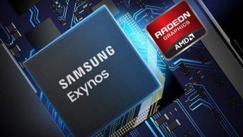 Samsung та AMD