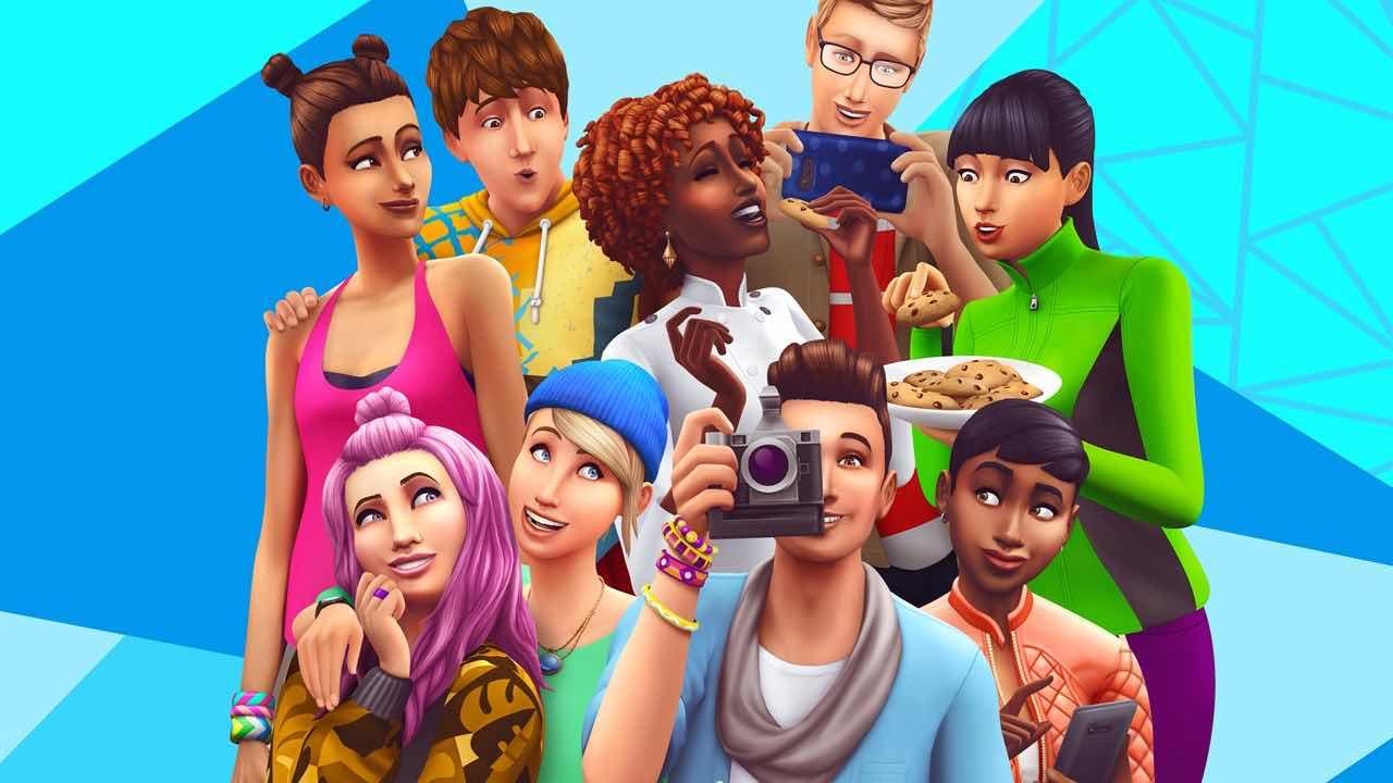 ТОП-6 ігор The Sims