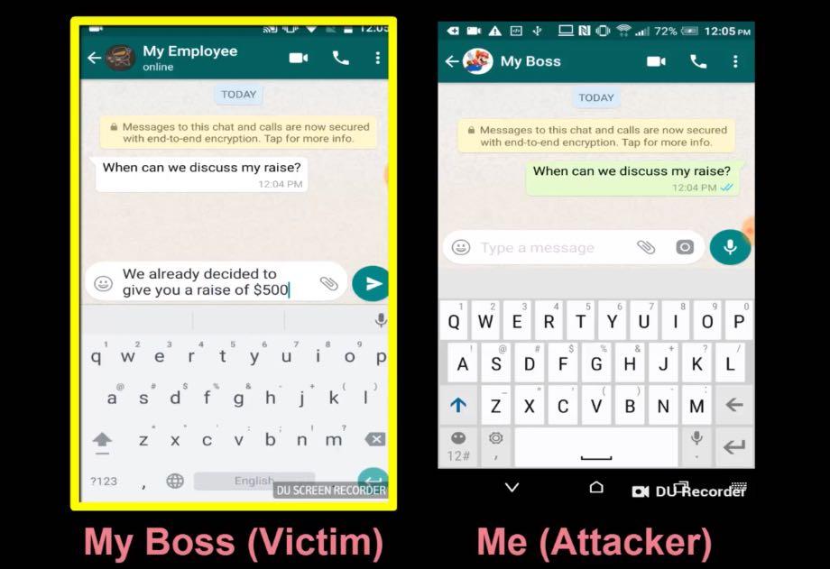 WhatsApp має серйозні уразливості, але виправлена тільки одна