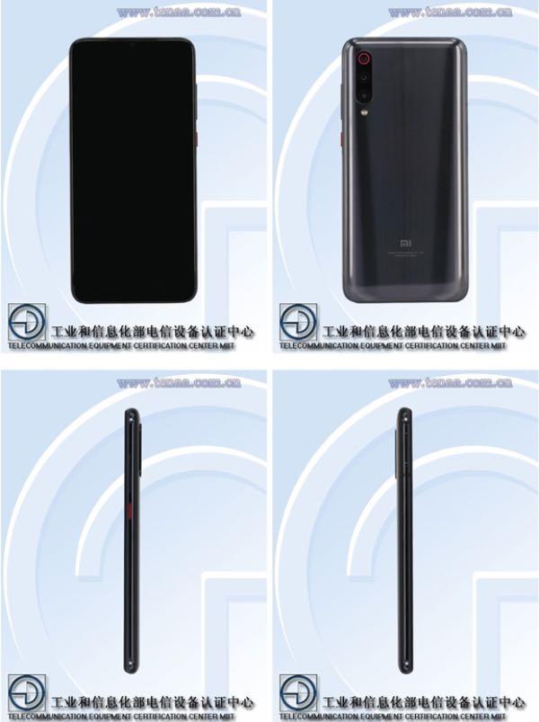 Xiaomi Mi 9S стане новим смартфоном компанії з 5G