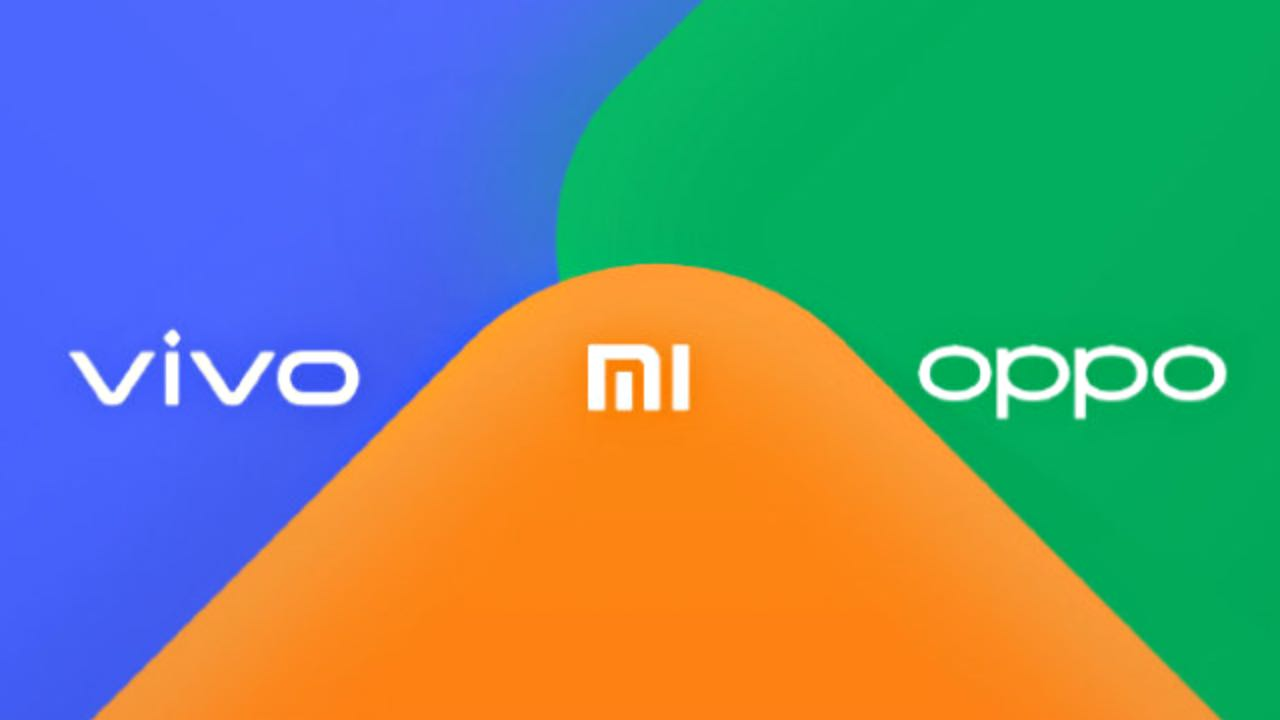 OPPO, vivo, Xiaomi та Huawei прагнуть конкурувати з Google Play
