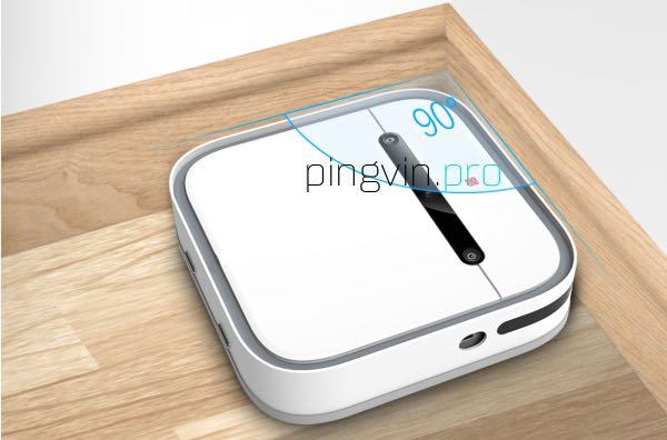 Xiaomi випустила квадратний робот-пилосос з функцією миття