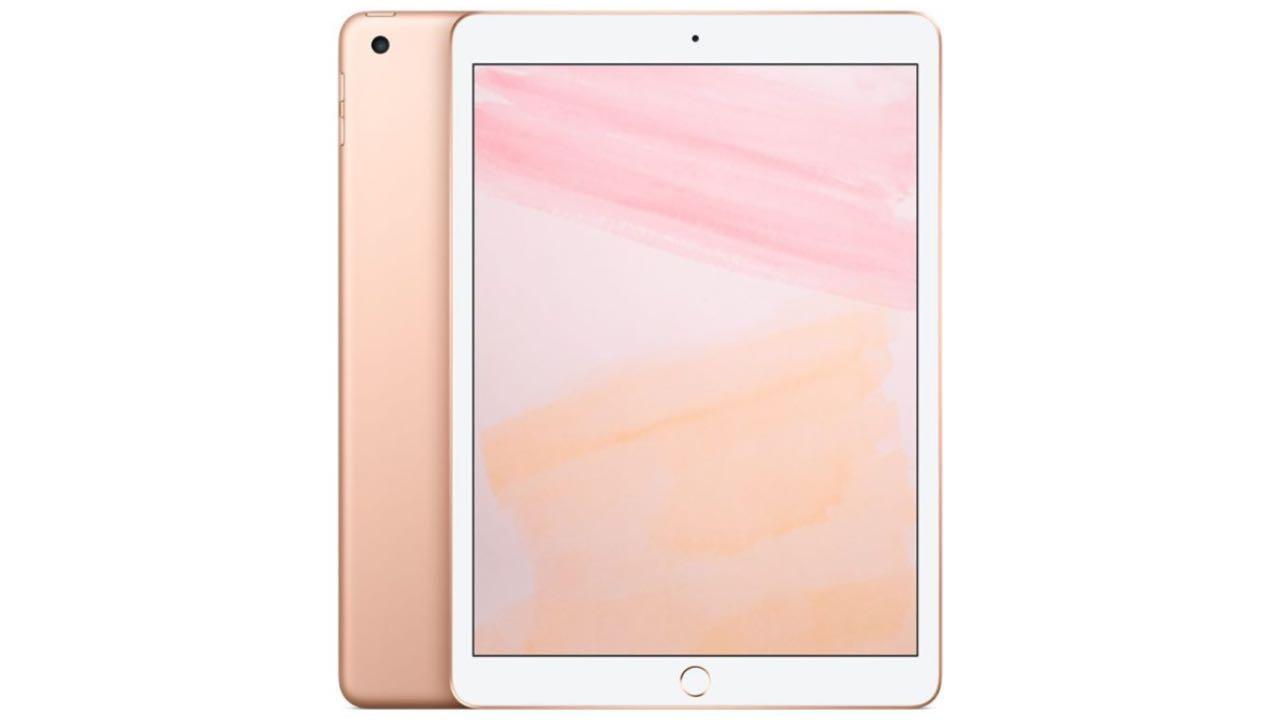 Apple випустить новий iPad разом з iPhone 2019