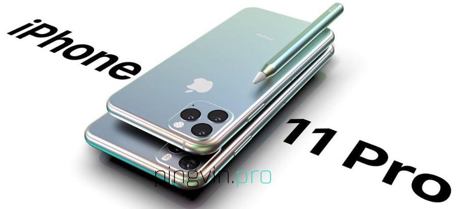 Стала відома дата презентації Apple iPhone 11