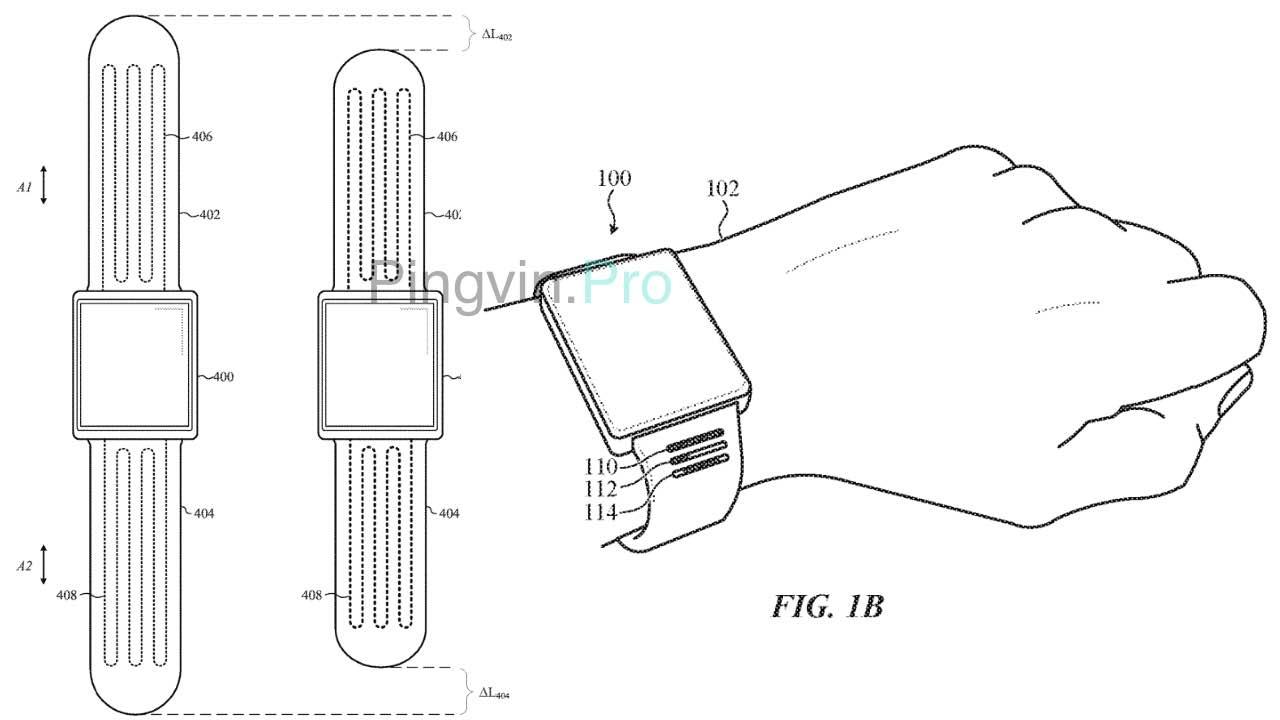 Apple Watch може отримати унікальну біометричну функцію
