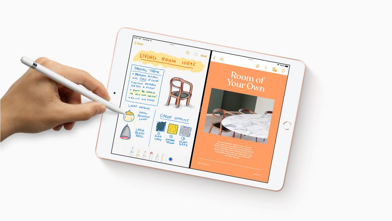 Apple iPad 7-ого покоління