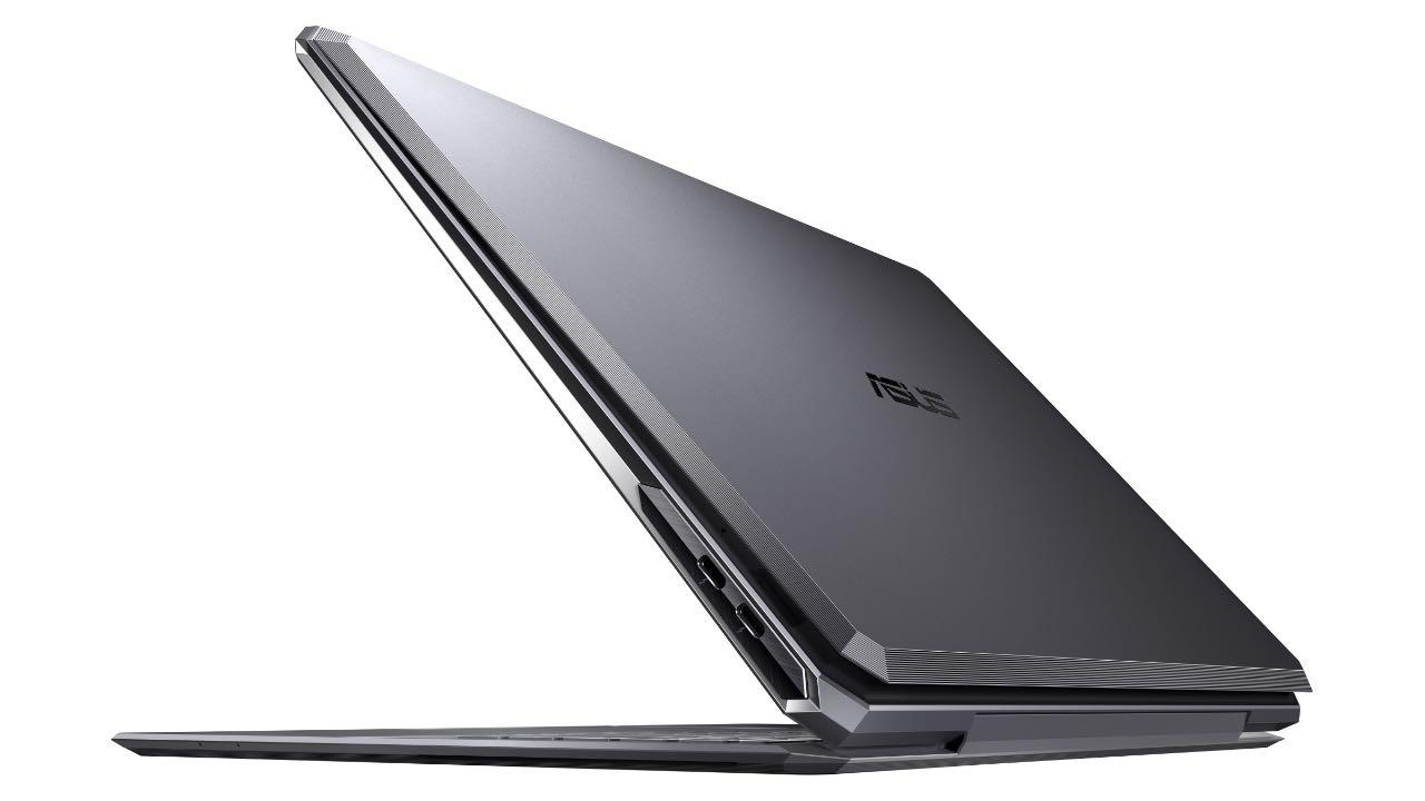 Asus ProArt StudioBook One Aerospace-grade thermal system