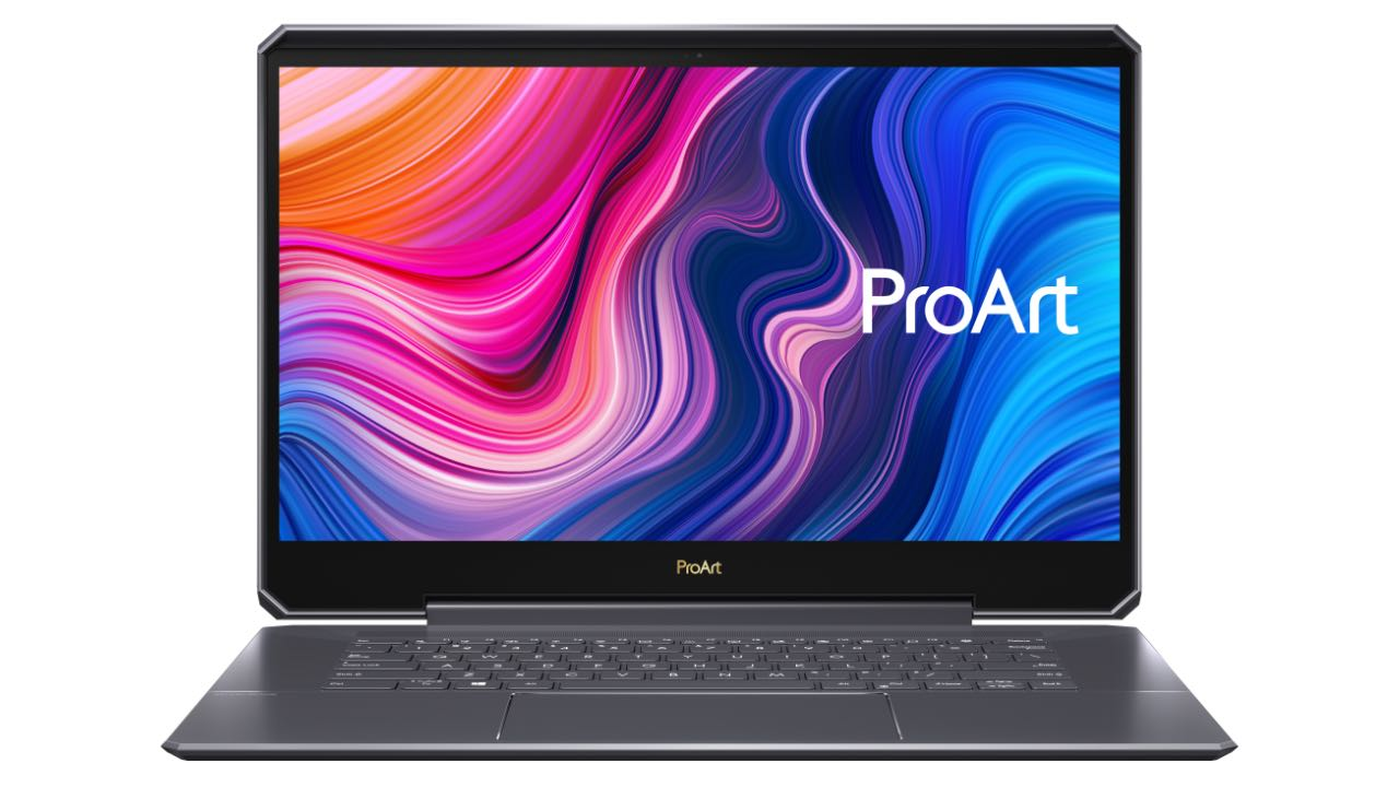 Asus ProArt StudioBook One RTX 6000