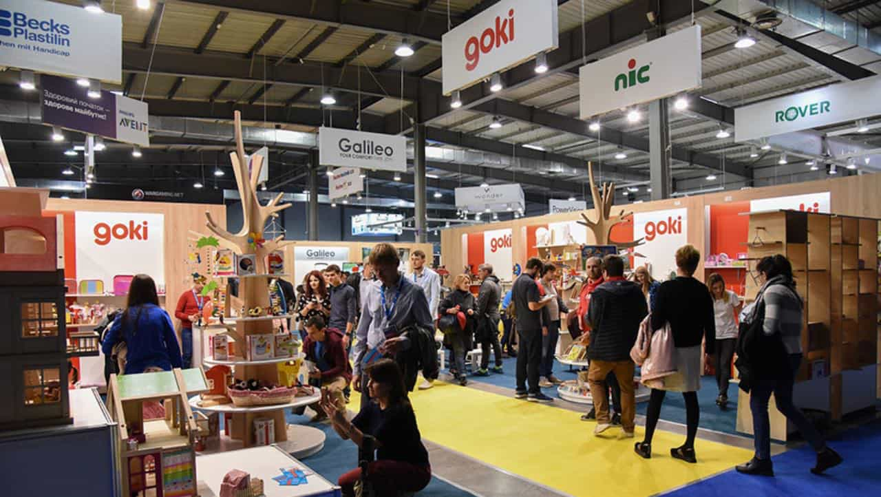 CEE 2019: Київ готується до масштабної техно виставки