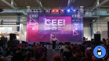 CEEта CEE Games 2019