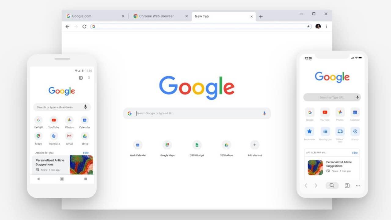 Chrome Canary отримав покращені елементи керування файлами cookie