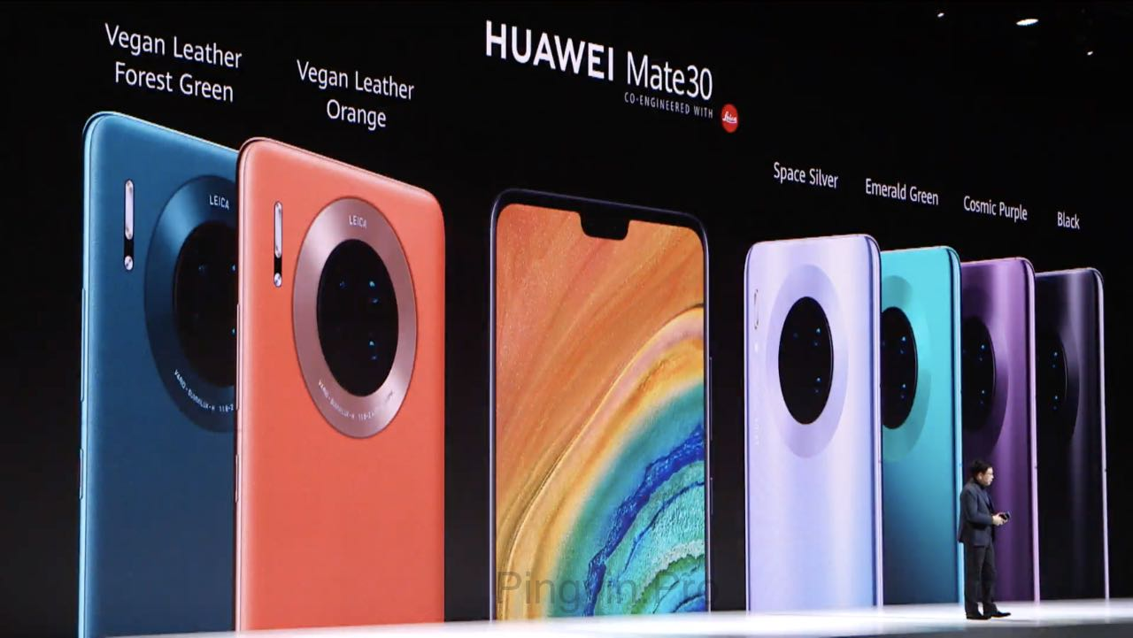 Huawei обіцяє дешевші смартфони з 5G