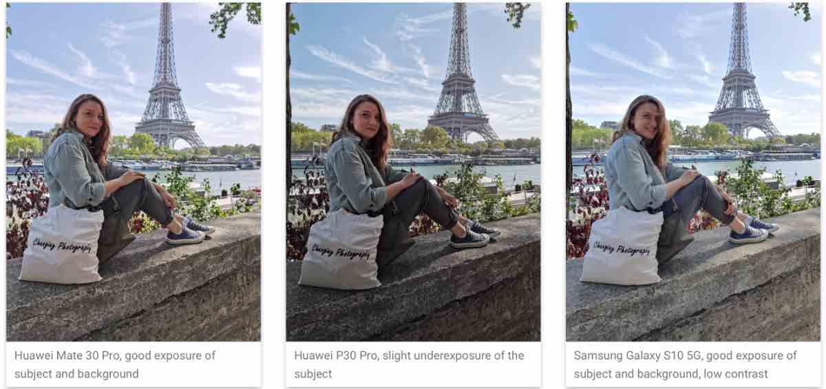 Huawei Mate 30 Pro став найкращим камерофоном в рейтингу DxOMark