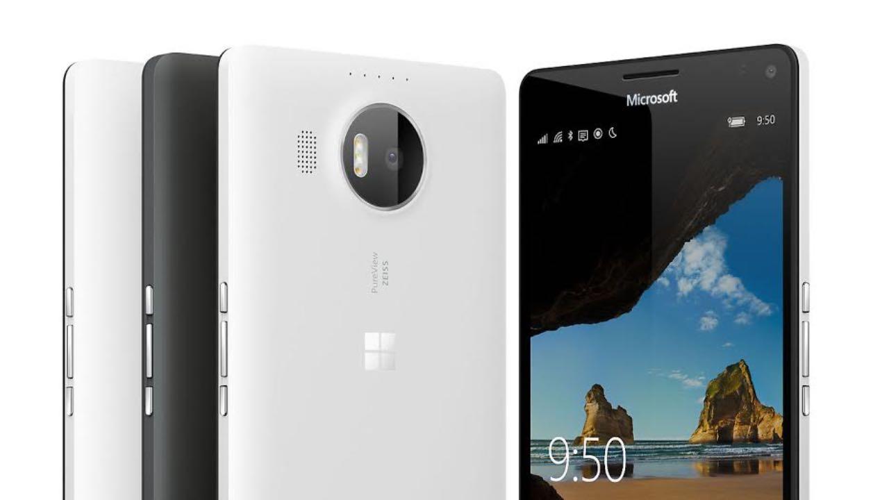 Lumia 950 та 950 XL отримають нове життя із Windows 10 на базі ARM