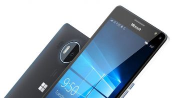 Lumia 950 XL / Windows 10X