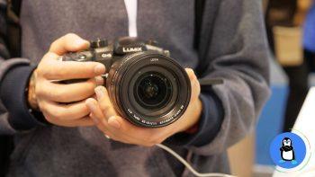 Об'єктив Leica 10-25mm для Panasonic Lumix GH5