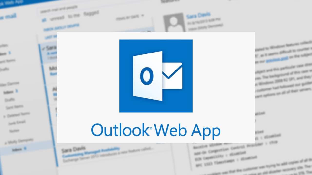 Microsoft заблокує 38 нових файлових розширень для Outlook