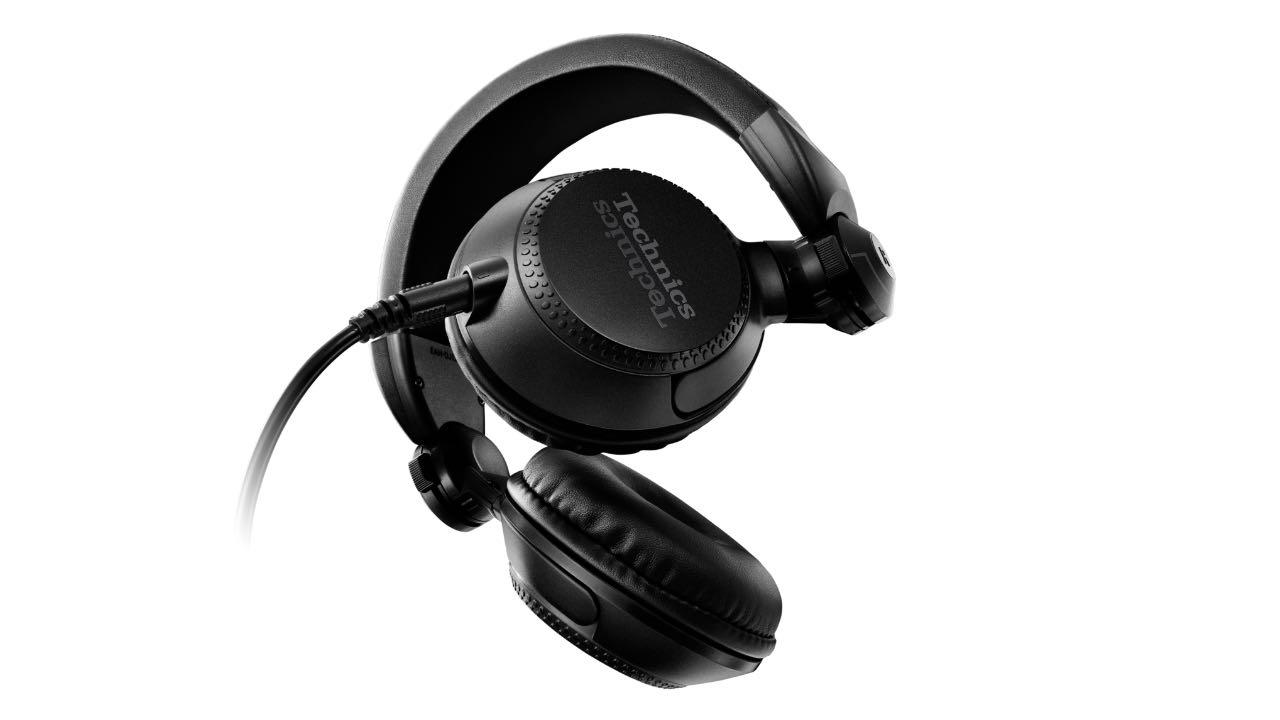 TechnicsEAH-DJ1200