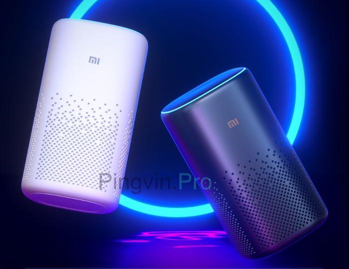 Xiaomi XiaoAI Speaker та XiaoAI Speaker Pro