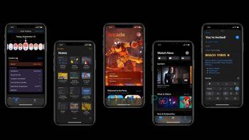 iOS13.6.1 та iPadOS13.6.1
