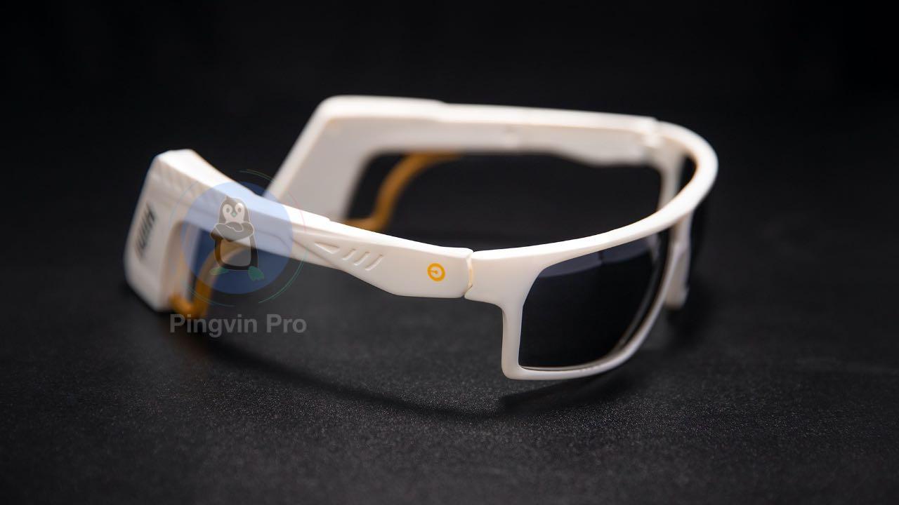 HiiDii Glasses від GWD Bio Intelligence