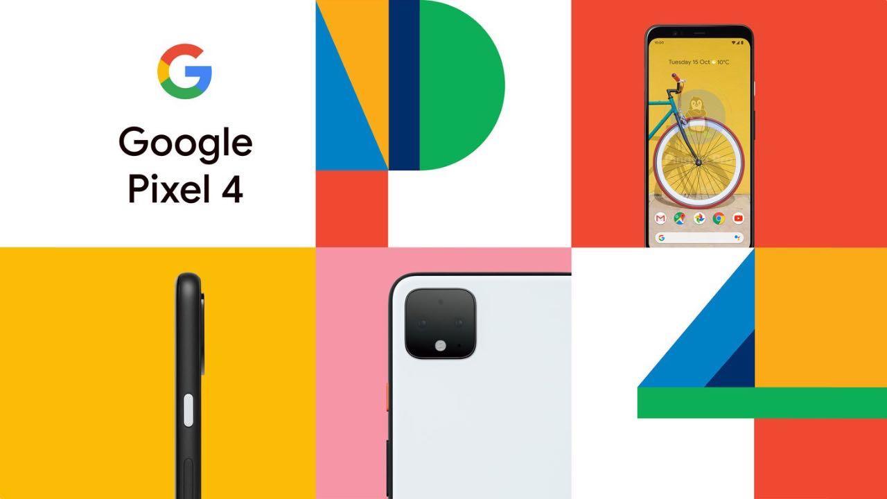 Google Assistant в Pixel 4