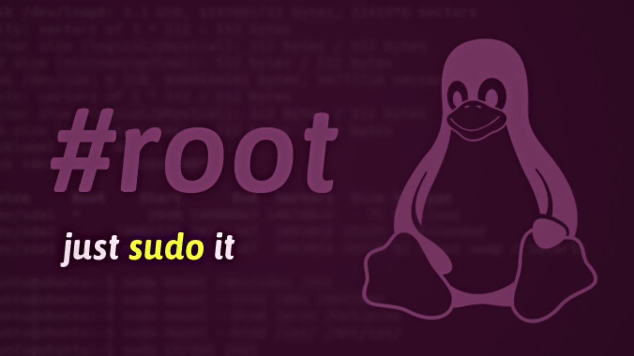 Команда sudo в Linux та macOS виявилась під загрозою